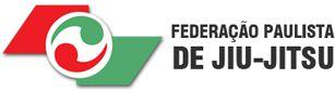 Federação Paulista de Jiu-Jitsu Logotipo